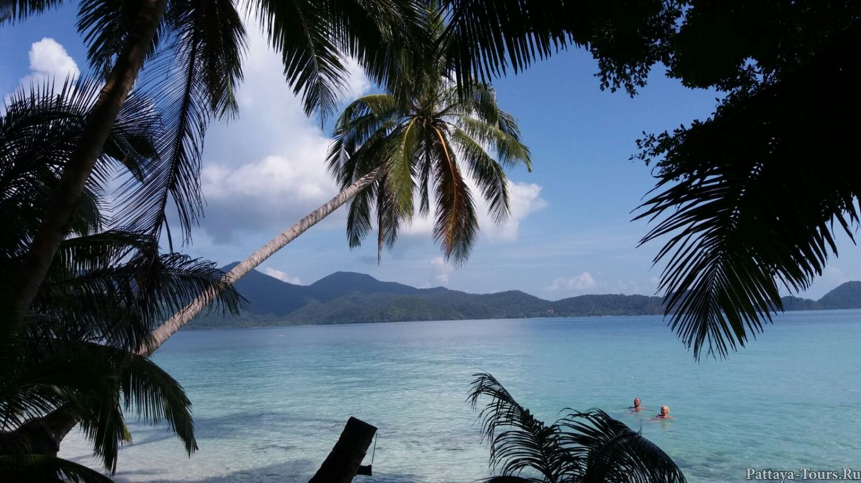 Горящие туры таиланд паттайя