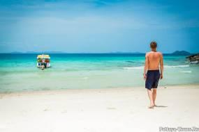 «Calypso» Калипсо - морская экскурсия в Паттайе